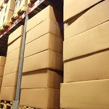Warehouse Storage and Service