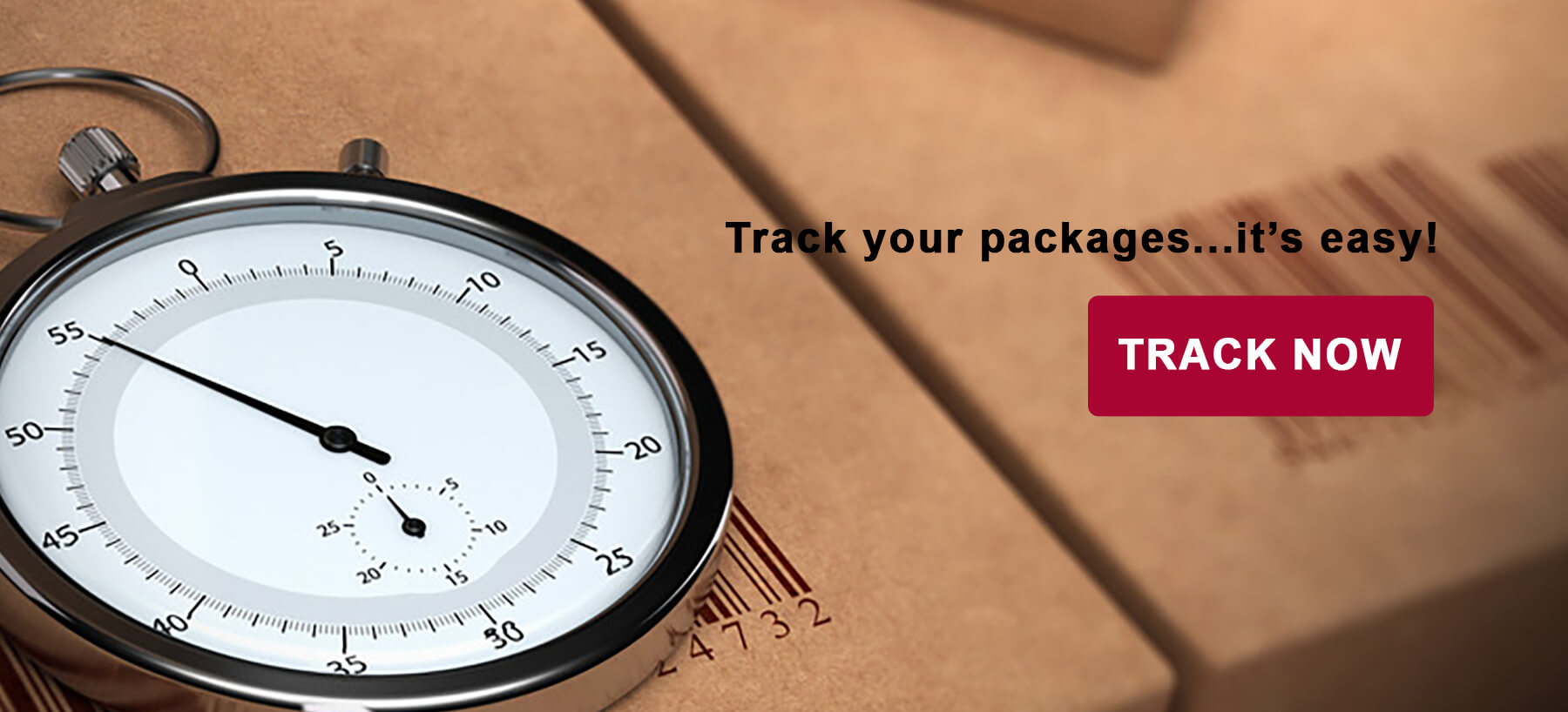 Track you package
